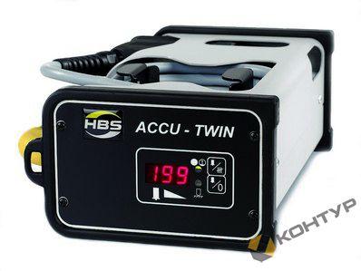 Сварочный аппарат ACCU-TWIN