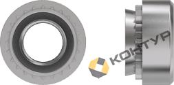 Гайка резьбовая запрессовочная (тип CLS, CLSS). Нержавеющая сталь.