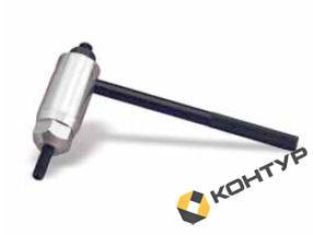 Заклепочник ручной KJ15 для резьбовых заклепок М4