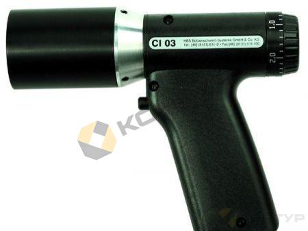 Пистолет CI03