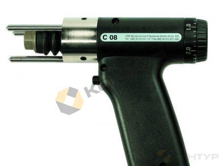 Пистолет С08