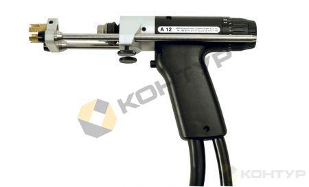 Пистолет А-12