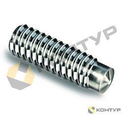 ARC шпилька резьбовая RD с алюминиевым кончиком (нержавеющая сталь)