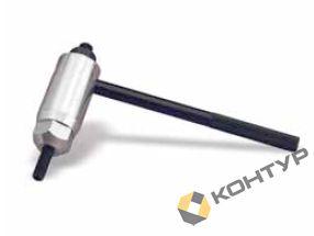 Заклепочник ручной KJ15 для резьбовых заклёпок