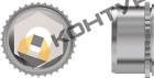 Гайка резьбовая запрессовочная (тип PLC, нержавеющая сталь)