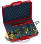 Заклепочник ручной EXTRA-KJ17 для резьбовых заклёпок