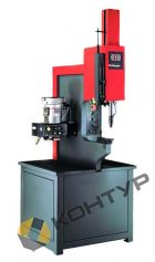 Запрессовочная машина Haeger 618-Plus Hardware Insertion System